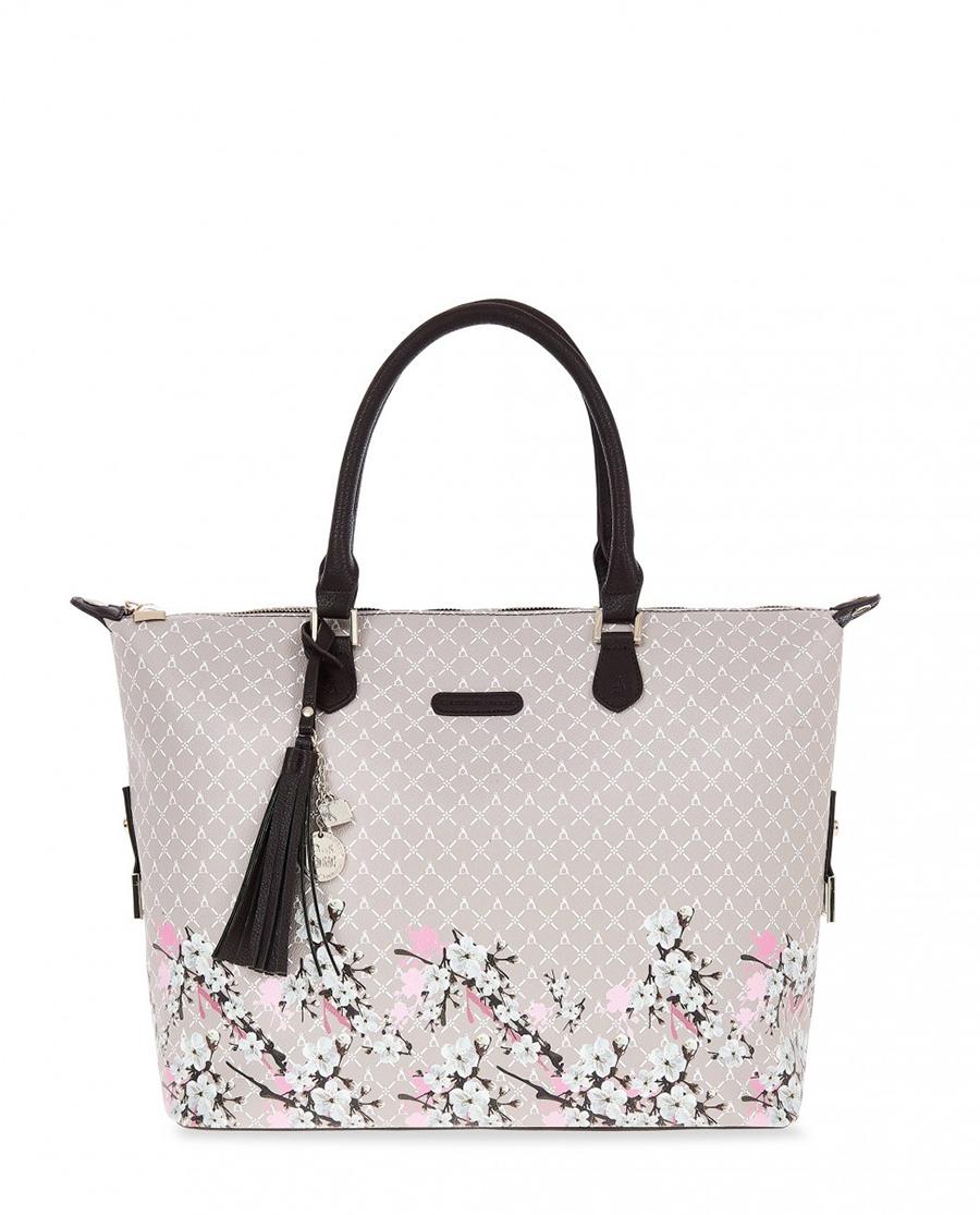 più recente 940c1 d7f98 Pash Bag | Borsa shopping Menton - Endless Love