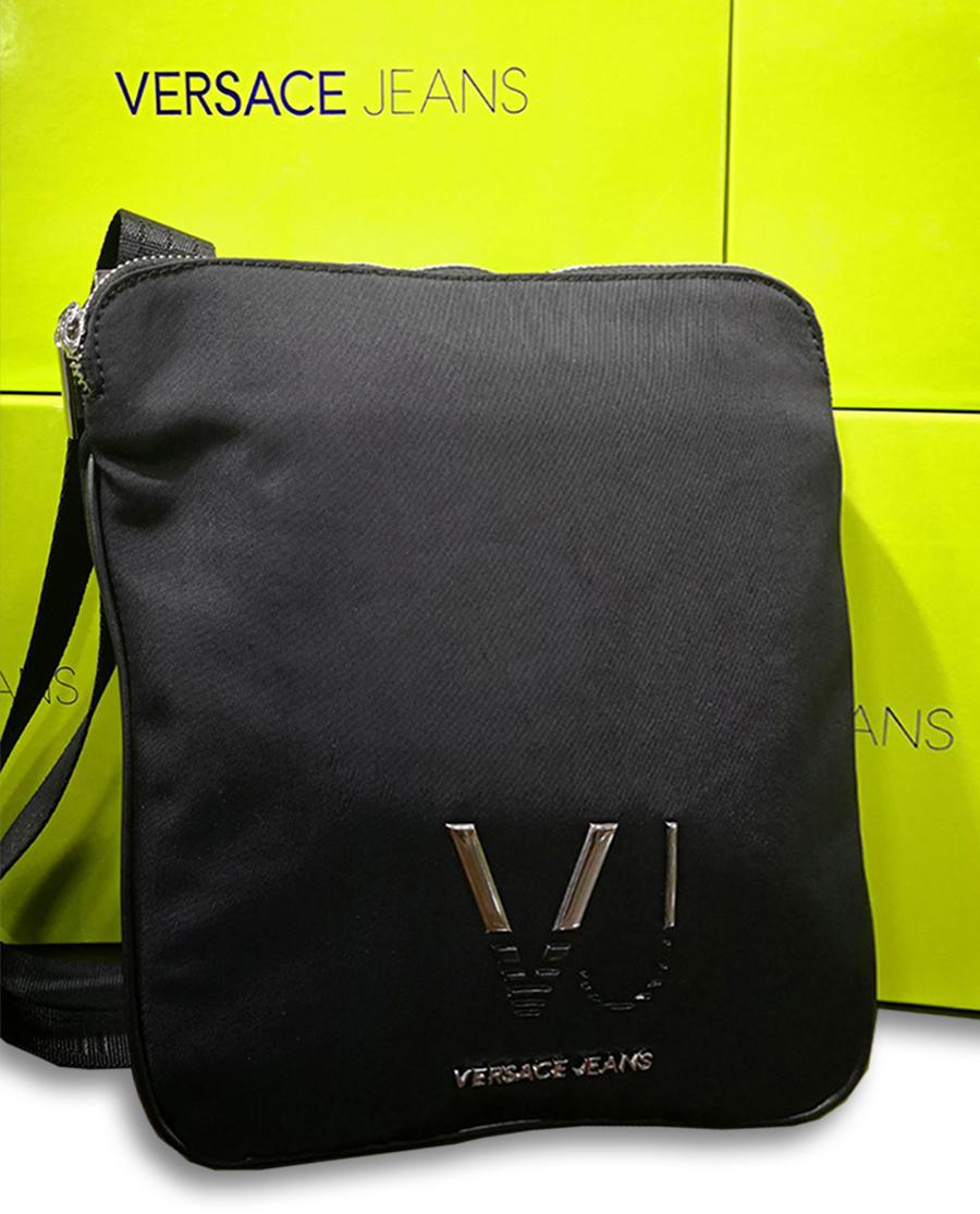 vendita calda online 187d8 c7155 Tracolla Versace Jeans | UOMO